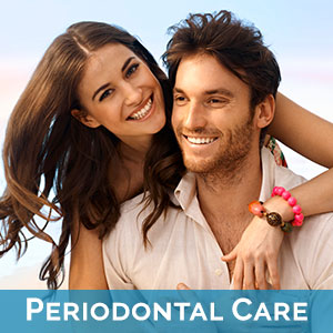 Periodontal in Bayside