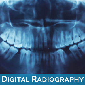 Digital Radiography in Bayside