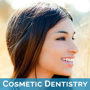 Cosmetic Dentistry in Bayside