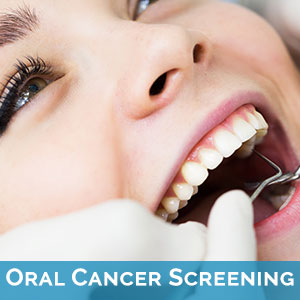 Oral Cancer Screening in Bayside