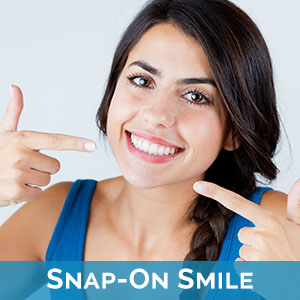 snap on smile in Bayside